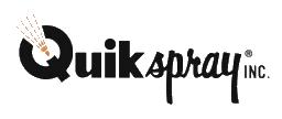quikspray