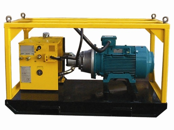 HSP35-Electric